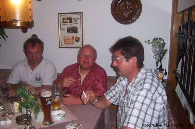 Motorradtuor Berchtesgarden 008