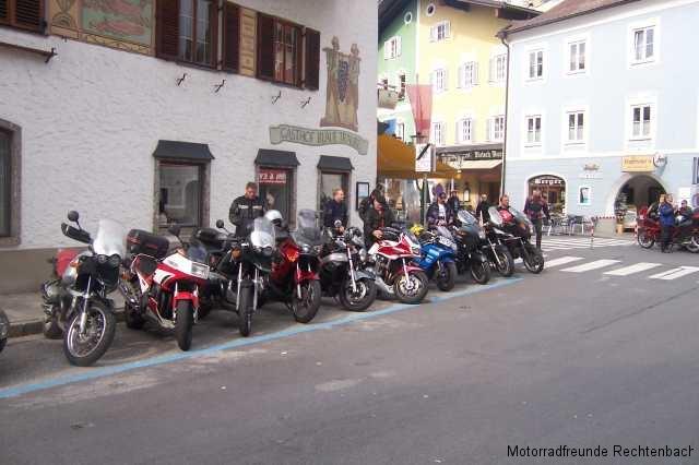 Motorradtuor Berchtesgarden 046