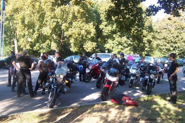 Motorradtuor Berchtesgarden 049