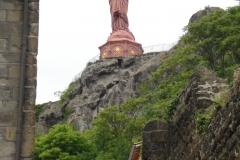 8 Marienstature in Le Puy