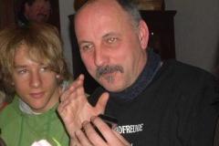 Schlachtfest 2009 012