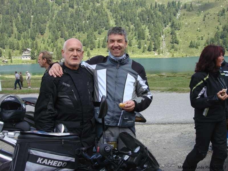Urlaub Motoradfreunde Rechtenbach Brixten-Imst 2012 073
