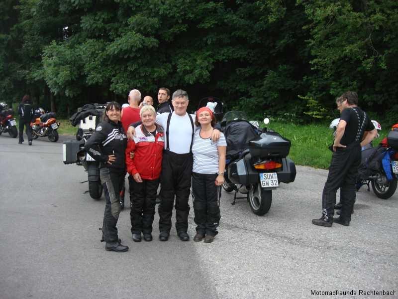 Urlaub Motoradfreunde Rechtenbach Brixten-Imst 2012 075