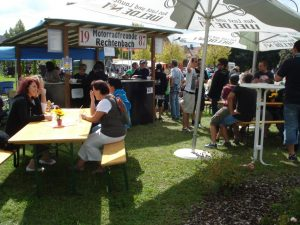 Inselfest 2020 @ Kreisel am Weintor